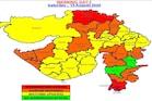 આગામી 5 દિવસ ભારેથી અતિભારે વરસાદની આગાહી, જાણો કયા-કયા જિલ્લામાં વધુ જોખમ