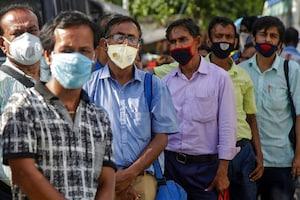 coroanvirus: માસ્ક અને ગ્લવ્સને ફેંકવાની કઈ છે સાચી રીત? સરકારે રજૂ કરી મહત્વની ગાઈડલાઈન
