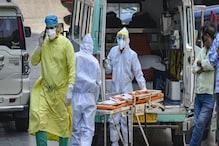 સુરત : 24 કલાકમાં વધુ 239 દર્દીઓ ઝપટમાં, 'તકેદારી રાખજો, Corona ક્યાંય ગયો નથી'