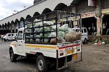 સુરતમાં Coronaનો ડર: શાકભાજીના ધંધામાં કડાકો, ફેરિયાઓ અને ખેડૂતોને રોવાનો વારો