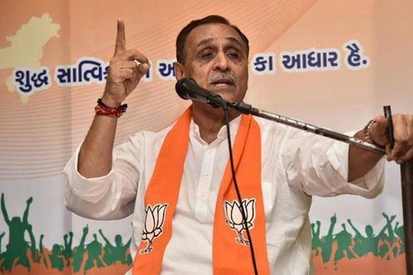 વિજય રૂપાણીના 1,460 દિવસ : ગુજરાતના 10 મુખ્યમંત્રીના શાસનનો રેકોર્ડ તોડનાર CM
