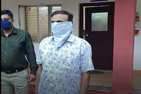 અમદાવાદ: મિત્રની પત્ની પર બળાત્કારના આરોપી બિલ્ડર સુનિલ ભંડેરીની પત્નીએ કર્યો આપઘાતનો પ્રયાસ