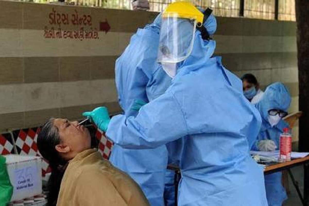 ભારત સરકારે આંકડા જાહેર કરતાં જણાવ્યું છે કે, દેશમાં હવે 28.21% એક્ટિવ કેસો છે. આ ઉપરાંત 69.80% સાજા થઈ ગયા છે અને મોતનો આંક 1.99% ટકા છે. (પ્રતીકાત્મક તસવીર)