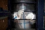 કોરોનાના કારણે કેરળમાં વધી ચિંતા, સેન્ટ્રલ જેલના 3 અધિકારી અને 50 કેદીઓ સંક્રમિત
