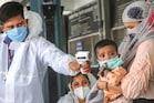 કોરોનાઃ દેશમાં 24 કલાકમાં રેકોર્ડ 66,999 નવા કેસ નોંધાયા, 942 દર્દીનાં મોત