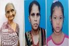 ધોળકાઃ પડોશી યુવકે ખેલ્યો ખૂની ખેલ, એક જ પરિવારના સાસુ, પુત્રવધૂ અને પૈત્રીની કરી હત્યા