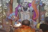 દ્વારકામાં નંદલાલાના જન્મને વરસાદે વધાવ્યો, 'નંદ ઘેર આનંદ ભયો'ના નાદથી ગૂંજ્યું મંદિર