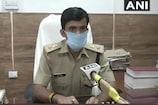 સુશાંત કેસની માટે મુંબઇ આવેલા પટનાના SPને 'બળજબરીપૂર્વક' ક્વૉરન્ટીન કરાયાનો આરોપ