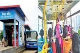 રાજકોટ: મનપાની મહિલાઓને ભેટ, રક્ષાબંધનના દિવસે સીટીબસ અને BRTSમાં વિનામૂલ્યે મુસાફરી