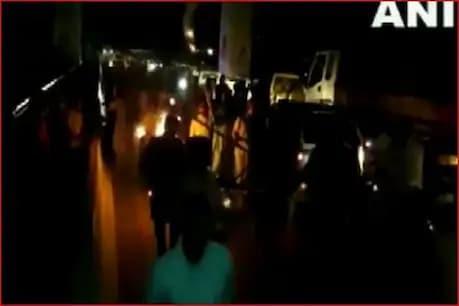 VIDEO: પીઓકેમાં ચીન સામે રોષ, રેલી કાઢી લોકોએ કહ્યું - નીલમ-ઝેલમ વહેવા દો, હમે જિંદા રહેને દો