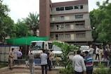 અમદાવાદની હોસ્પિટલો જીવતા બોમ્બ સમાન! 2200માંથી માત્ર 90 હોસ્પિટલ પાસે ફાયર NOC