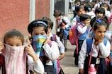 કોરોનાના વધતા કહેર વચ્ચે, રાજ્યની શાળાઓ દિવાળી બાદ ખોલવાની સરકારની વિચારણા