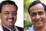 રામ મંદિર ભૂમિ પૂજન : યૂપીના બંને ડેપ્યુટી CMનો થયો COVID-19 ટેસ્ટ, આવો આવ્યો રિપોર્ટ