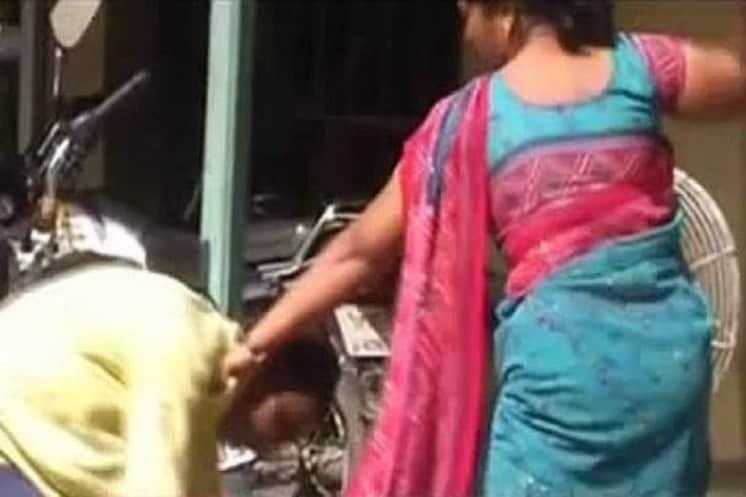 અમદાવાદ : પતિએ બટાકાનું શાક ખાવાની ના પાડતા પત્નીએ ધોકાથી માર્યો માર, પોલીસ ફરિયાદ નોંધાઇ