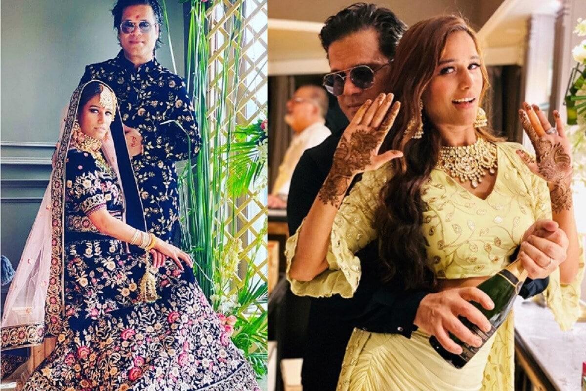 મુંબઇ: ગત દિવસોમાં 29 વર્ષિય એક્ટ્રેસ અને મોડલ પૂનમ પાંડેએ લગ્ન કરી લીધા હતાં. તેણે તેનાં લોન્ગ ટાઇમ બોયફ્રેન્ડ સેમ બોમ્બે સાથે લગ્ન કર્યા હતાં. તો આ બાદ પૂનમ પાંડે (Poonam Pandey) અને તેનાં પતિ (Husband) સેમ બોમ્બે (Sam Bombay)ની સાથે હનીમૂન મનાવવા નીકળી પડી હતી. પણ હવે અચાનક એવાં સમાચાર આવ્યાં છે જે ચોકાવનારા છે. 21 દિવસની અંદર પૂનમ પાંડેએ તેનાં પતિ પર મારઝૂડનો આરોપ લગાવ્યો છે. અને તેની ધરપકડ કરાવી લીધી છે. તો હવે પૂનમ પાંડેએ આ મામલે ચુપ્પી તોડી છે. અને કબૂલ કર્યુ છે કે, તે હાલમાં ખરાબ સમયમાંથી પસાર થઇ રહી છે (Photo Credit- @ipoonampandey/@sambombay/Instagram)