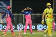 Live Score CSK vs RR, IPL 2020 : ડુ પ્લેસિસની 29 બોલમાં અડધી સદી