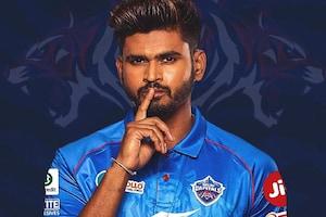 IPL 2020: હાર બાદ દિલ્હી કેપિટલ્સના કેપ્ટનને મળી સજા, 12 લાખ રૂપિયા ભરવો પડશે દંડ
