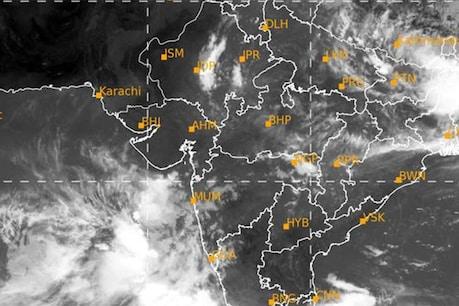 Weather expert Ambalal Patel rain forecast for September month– News18  Gujarati