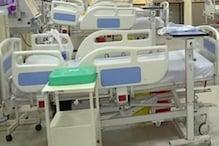 રાજકોટ : વગર મંજૂરીએ ચાલતી હતી કોવિડ હોસ્પિટલ, મનપાએ નોટિસ આપી બંધ કરાવી