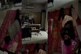 જામનગર પોલીસ ફરી વિવાદમાં, હત્યાના આરોપીઓને પોલીસ સ્ટેશનમાં VIP સુવિધા,  VIDEO વાયરલ