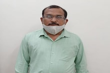 જૂનાગઢઃ જમીન NA કરવા માટે નાયબ મામલદાર એક લાખની લાંચ લેતા રંગેહાથ ઝડપાયા