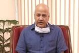 દિલ્હીના ઉપ મુખ્યમંત્રી મનીષ સિસોદિયા કોરોનો પોઝિટિવ, ટ્વિટ કરીને આપી જાણકારી