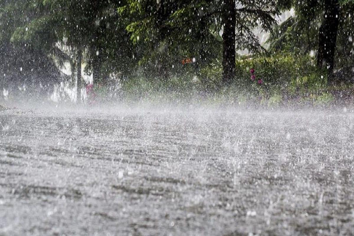 હવામાન વિભાગે આગાહી કરતા જણાવ્યું છે કે, 'દક્ષિણ ગુજરાત અને તેને સંલગ્ન અરેબિયન સમુદ્રમાં તેમજ દક્ષિણ પશ્ચિમ ઉત્તર પ્રદેશથી ઉત્તરપૂર્વ અરેબિયન સમુદ્ર અને તેને સંલગ્ન દક્ષિણ ગુજરાતમાં ટ્રો સર્જાયું છે. જેના કારણે સોમવારે સુરત,નવસારી,વલસાડ,દમણ,દ્વારકા,જુનાગઢ,અમરેલી,ગીર સોમનાથ,દીવમાં વરસાદની સંભાવના છે. જ્યારે મંગળવારે એટલે 15મી સપ્ટેમ્બરનાં રોજ સાબરકાંઠા, ગાંધીનગર,અરવલ્લી,ખેડા,અમદાવાદ,આણંદ,પંચમહાલ,દાહોદ,મહીસાગરમાં વરસાદની આગાહી છે. બુધવારે વલસાડ,દમણમાં, ગુરૂવારે સુરત,ડાંગ,તાપી,નવસારી,વલસાડ,અમરેલી,ગીર સોમનાથ અને શુક્રવારે સુરત,ડાંગ,તાપી,નવસારી,વલસાડ,જુનાગઢ,ગીર સોમનાથ,અમરેલીમાં 40થી 60 કિલોમીટર પ્રતિ કલાકની ઝડપે પવન ફૂંકાવવા ઉપરાંત મધ્યમથી ભારે વરસાદ પડી શકે છે. '