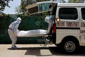 સુરત : Coronaનો મૃત્યુઆંક 1001 થયો, આજે વધુ 227 વ્યક્તિ ઝપટમાં આવ્યા, જાણો ક્યાં કેટલા કેસ