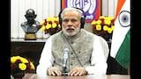 'Mann Ki Baat 'માં વડાપ્રધાન Modi એ કહ્યુ, આપણા ખેડૂતો આત્મનિર્ભર ભારતનો આધાર છે