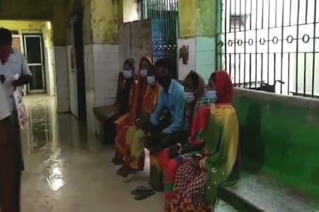શરમજનક ઘટના! ભુવાએ પાંચ મહિલાઓને ડાકણ ગણાવી, ગામની પંચાયતે મળ-મૂત્ર પીવડાવવાની ફટકારી સજા