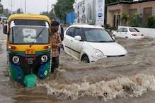ગુજરાતમાં 129 ટકા વરસાદ નોંધાયો, હજી ચાર દિવસ છે આગાહી