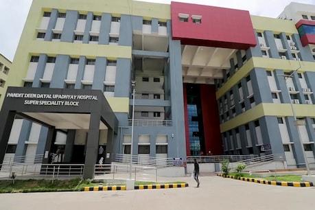 CM રૂપાણી સામે સારી વાતો, રાજકોટમાં કોરોનાની બગડતી સ્થિતિ વચ્ચે સિવિલ હોસ્પિટલના રસોડાની આવી 'પોલ' પકડાઈ