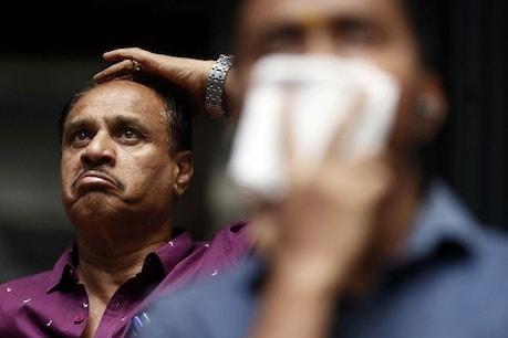 સેન્સેક્સ અને નિફ્ટીમાં જોરદાર કડાકો, રોકાણકારોના 4 લાખ કરોડ રૂપિયા ડૂબ્યા
