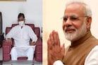 અમદાવાદઃ PM મોદીએ ફોન પર કોંગ્રેસ નેતા ભરતસિંહ સોલંકીના પૂછ્યા ખબર અંતર, શુભકામના પાઠવી