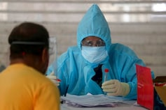 રાજ્યમાં કોરોનાના નવા 1112 કેસ, 1264 દર્દીઓ સાજા થયા, રિકવરી રેટ વધીને 89.31 ટકા