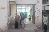 મુંબઇની હોસ્પિટલની બેદરકારી સામે આવી 14 દિવસ સુધી બાથરૂમમાં સડતો રહ્યો દર્દીનો મૃતદેહ