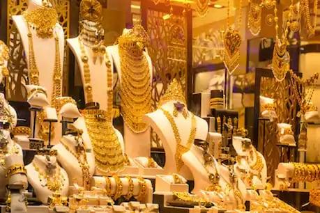 Gold-Silverના ભાવમાં કડાકો, જાણો અમદાવાદનો Today Goldનો નવો ભાવ, નવેમ્બરમાં સસ્તુ સોનું ખરીદવાનો મોકો મળશે