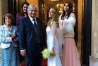 પૂર્વ સોલિસિટર જનરલ હરીશ સાલ્વેએ 65 વર્ષની ઉંમરે કર્યા બીજા લગ્ન, જુઓ PHOTOS