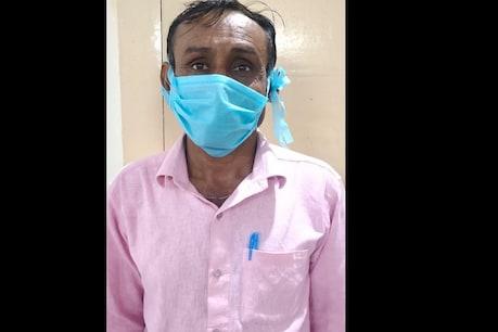 'જામનગર: ધોરણ 10 પાસ બોગસ ડોક્ટરને પકડ્યો, જનરલ સ્ટોરની આડમાં દર્દીઓને આપતો હતો દવાઓ