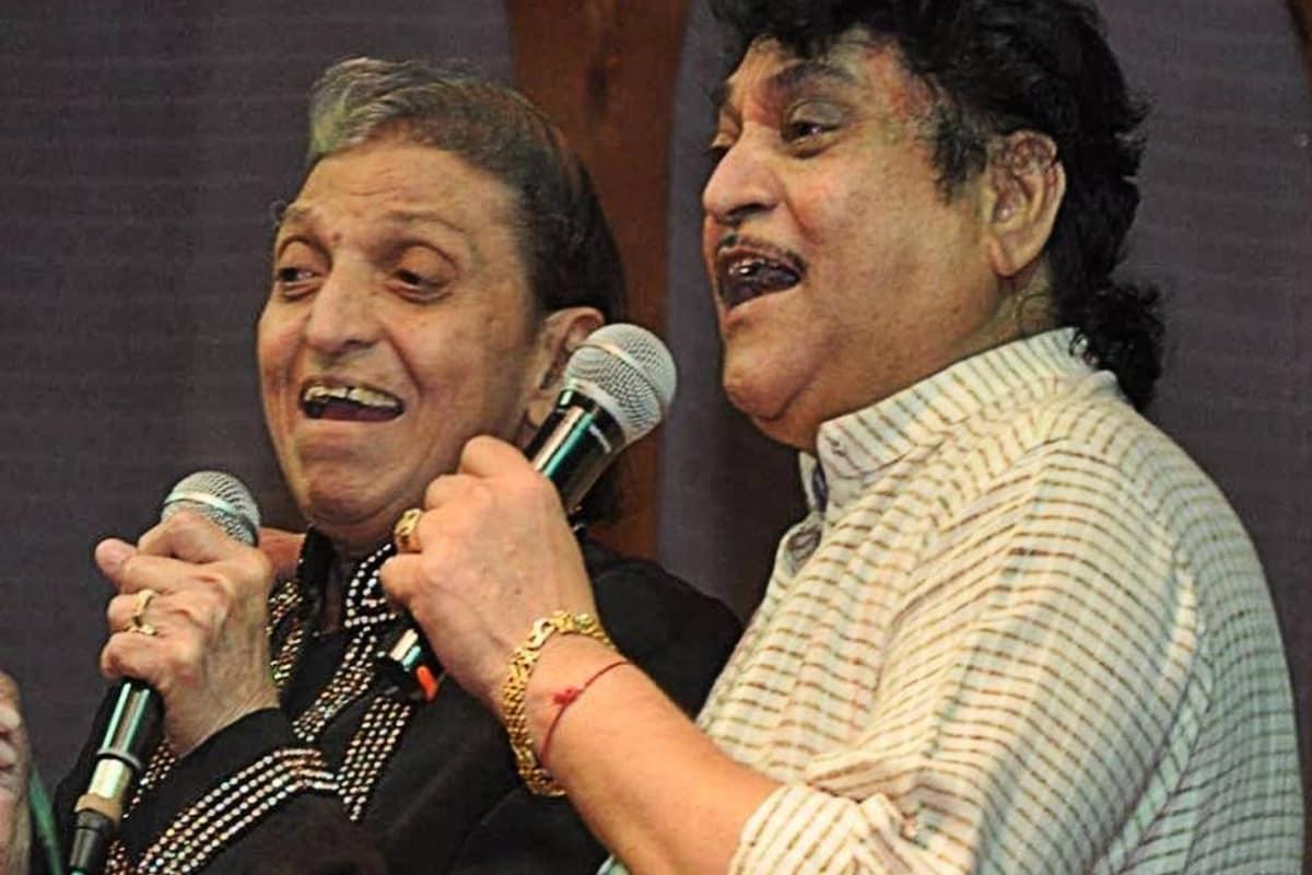ગુજરાત સરકાર દ્વારા ગુજરાતી ફિલ્મના કલાકાર કસબીઓને અપાતા એવોર્ડ પૈકી મહેશ કનોડિયાને એવોર્ડ પ્રાપ્ત થયા હતા. (1) શ્રેષ્ઠ સંગીત માટેનો એવોર્ડ ફિલ્મ જીગર અને અમી માટે (1970-71) (સંગીતકાર તરીકે) (2) શ્રેષ્ઠ સંગીત માટેનો એવોર્ડ ફિલ્મ તાનારીરી માટે (1974-75) (સંગીતકાર તરીકે) (3) દ્વિતીય શ્રેષ્ઠ ફિલ્મ માટેનો એવોર્ડ ફિલ્મ જોગ સંજોગ માટે (1980-81) (નિર્માતા તરીકે) (4) શ્રેષ્ઠ સંગીત માટેનો એવોર્ડ ફિલ્મ જોગ સંજોગ માટે (1980-81) (સંગીતકાર તરીકે) (5) શ્રેષ્ઠ પાર્શ્વગાયક માટેનો એવોર્ડ ફિલ્મ અખંડ ચૂડલો માટે (1981/82) (6) શ્રેષ્ઠ સંગીત માટેનો એવોર્ડ ફિલ્મ લાજુ લાખણ માટે (1991-92) (સંગીતકાર તરીકે)
