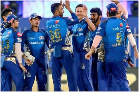 IPL 2020 Playoff: 3 ટીમોનું પ્લેઓફમાં પહોંચવાનું લગભગ નક્કી, હવે 1 સ્થાન માટે 4 દાવેદાર