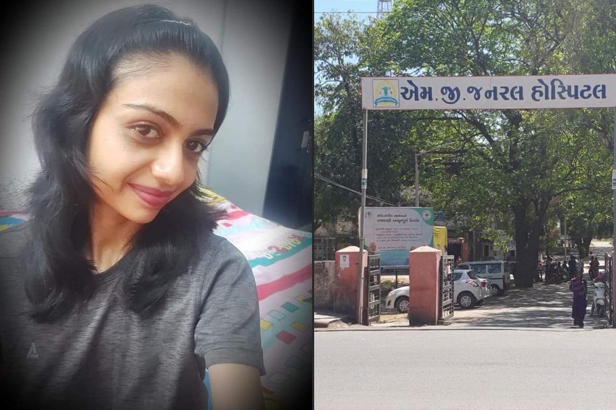 નવસારી: નવસારીમાં એક 28 વર્ષની નર્સે આપઘાત (Navsari Civil Hospital Nurse Suicide)કરી લેતા ચકચાર મચી જવા પામી છે. નર્સે માનસિક આઘાતમાં આવીને આપઘાત કરી લીધો હોવાનું સામે આવ્યું છે. પોલીસને નર્સના ઘરેથી એક સુસાઇડ નોટ (Suicidd note) પણ મળી છે. સુસાઇડ નોટમાં આપઘાત પાછળ સિવિલ હૉસ્પિટલના ઉચ્ચ અધિકારીઓ જવાબદાર હોવાનો ઉલ્લેખ હોવાનો પરિવારના લોકોએ દાવો કર્યો છે. જોકે, આ મામલે પોલીસે કોઈ અધિકારિક માહિતી આપી નથી. વિજલપોર પોલીસ યુવતીના ઘરેથી સુસાઇડ નોટ કબજે કરી લીધી છે. આ મામલે યોગ્ય તપાસ કરીને ન્યાય આપવમાં આવે તેવી માંગણી નર્સના પરિવારજનોએ કરી છે.