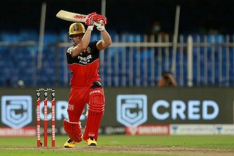 RCB vs KKR, IPL 2020 : ડી વિલિયર્સના 73, બેંગલોરનો કોલકાતા સામે 82 રને ધમાકેદાર વિજય