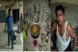 છોટાઉદેપુર: શિક્ષણના ધામમા દારૂની મહેફિલ, બે શિક્ષકો દારૂના નશામાં ધૂત- Video વાયરલ