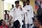 Bihar Election 2020: ભરી સભામાં કોંગ્રેસના ઉમેદવારે ફાડ્યો પોતાનો કુર્તો, લીધી પ્રતિજ્ઞા