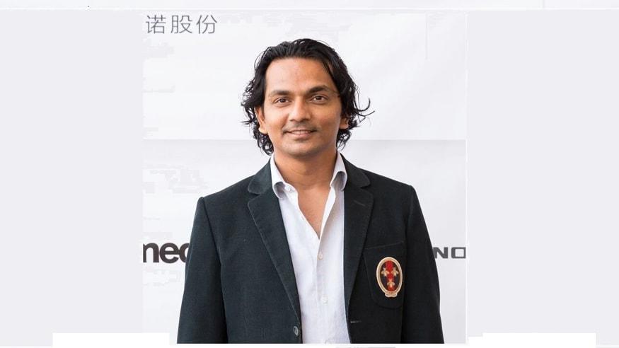 બીજા નંબર પર Media.net કંપનીના માલિક Divyank Turakhia છે, જેમની કુલ સંપત્તિ 14,000 કરોડ રૂપિયા છે.