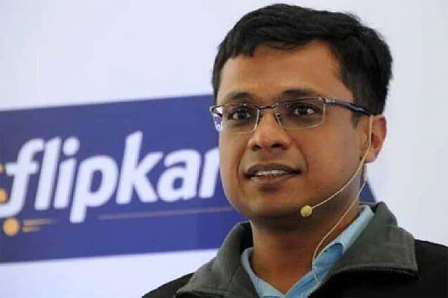 Flipkartના જ Sachin Bansalનું નામ પણ આ ટૉપ 10 કારોબારીઓની યાદીમાં સામેલ છે જેમની પાસે પણ 7,500 કરોડ રૂપિયાની સંપત્તિ છે.
