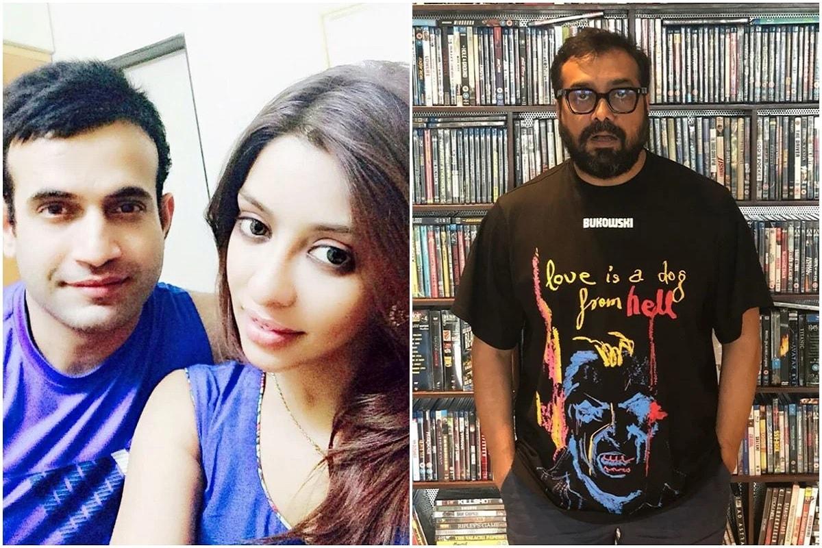 અભિનેત્રી પાયલ ઘોષે (Payal Ghosh) બોલિવૂડ ફિલ્મ ડિરેક્ટર અનુરાગ કશ્યપ (Anurag Kashyap) પર યૌન શોષણનો આક્ષેપ કર્યો છે. વર્ષ 2014 માં અનુરાગ કશ્યપનો મેસેજ અને દુષ્કર્મ (physically abuse) સિવાયની વાતો ઈરફાન સાથે શેર કરી છતાં તે ચુપ હોવાની ટ્વ્ટિથી પાયલે પૂર્વ ક્રિકેટર ઈરફાન પઠાણને (Ex cricketer Irfan Pathan) આ વિવાદમાં ઢસેડયો છે.
