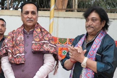 નરેશ કનોડિયાની વસમી વિદાયથી ગુજરાત રાજકારણમાં છવાયો શોક, 'અભિનેતાની ખોટ ગુજરાતને હંમેશા રહેશે'