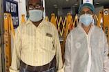 સુરત : પાંચ બીમારીઓથી પીડિત નિવૃત્ત સેક્શન ઓફિસરે 15 દિવસમાં કોરોનાને મ્હાત આપી
